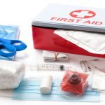 Survival First Aid Kit Tutorial