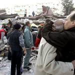 How To Survive Any Disaster  Part 2: How To Survive An Earthquake