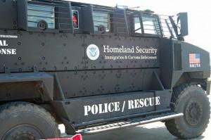 humvee police rescue