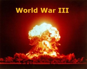 world war 3
