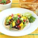 Emergency Food Recipe Of The Week #6: Mango and Black Bean Salsa