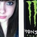 Girl, 14, 'died from heart attack after just two cans of Monster Energy drink' as FDA launches probe into five deaths from popular beverage