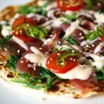 Emergency Food Recipe Of The Week #6: Tuna Pizza