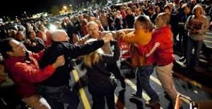 Black Friday Riots