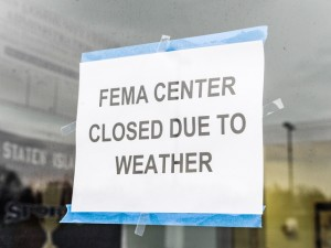 fema-closed