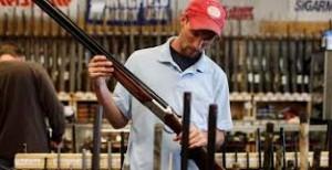 gun sales