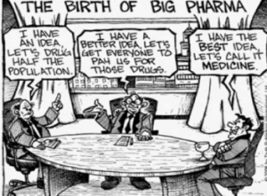 Big Pharma