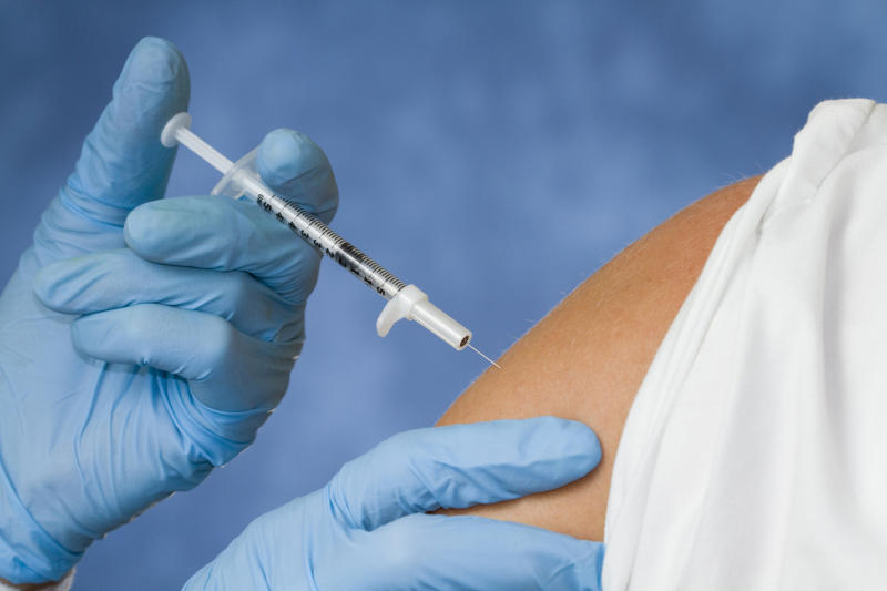 Five Reasons Why I'll Never Get a Flu Shot