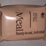 MRE Information and Recipes