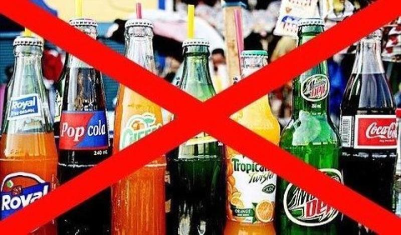 Why You Should Never Drink Sodas Again
