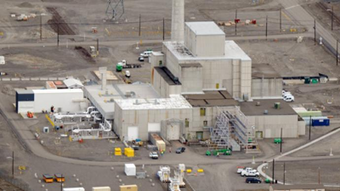 Hanford Site
