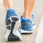 Survival Fitness Tips: Walk The Walk