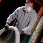 Tutorial: How To Insulate Your Attic