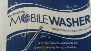 MobileWasher