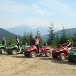 How To Prep Your ATV For Family Survival