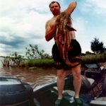 Off The Hook: Survival Fishing With Your Bare Hands