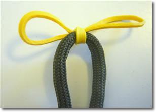 Survival bracelet1