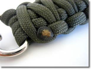 Survival bracelet3