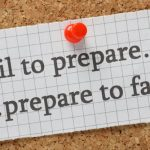 3 Drills Guaranteed To Increase Your Preparedness