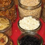 Food Storage: Freeze Dried vs. Dehydrated