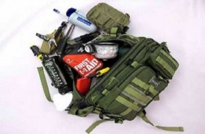 5 Ways To Shave Weight Off Your Bug-Out Bag