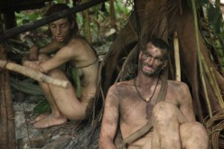 Naked and Afraid _01