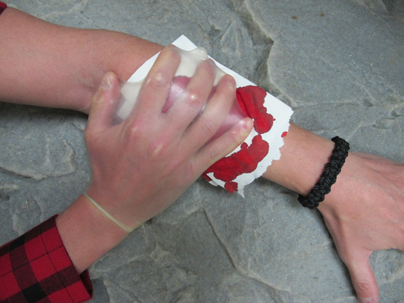 condom-glove