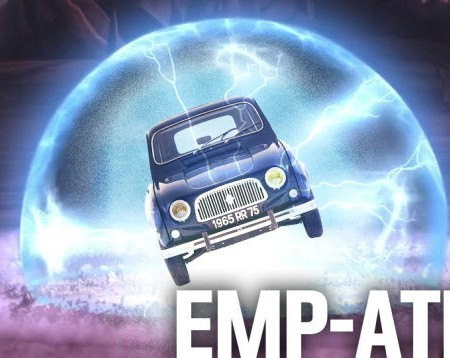 How To Prepare Your Car To Handle An EMP