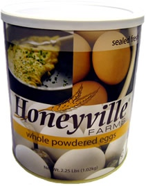 honeyville-eggs