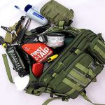 Bug Out Bag Or Go Bag Or Just BOB!