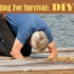 Urban Rafting For Survival: DIY Raft