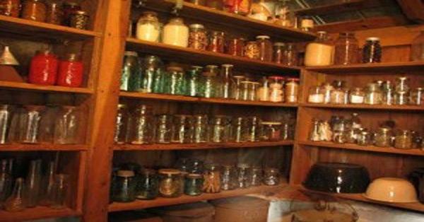 Food Storage Wisdom