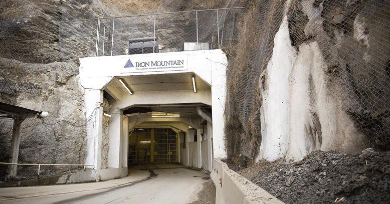 Undergroud Bunker