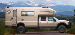 What is the Ultimate Survival Vehicle