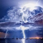 How To Stay Alive When Lightning Strikes