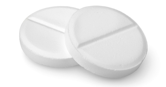 How to Make Your Own Natural Aspirin