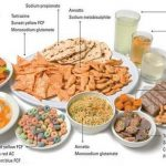 10 Scary Food Additives To Start Avoiding Before It's Too Late