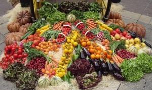 Poisonous veggies