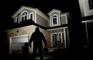 bulletproof home