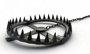 traps