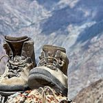 Survival Footwear : Choosing The Right Shoes For The Right Situation
