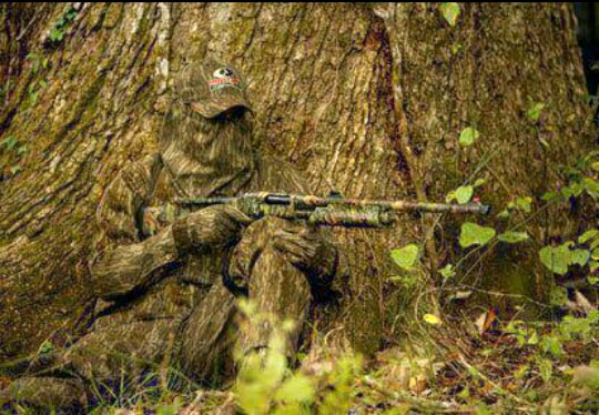 My Family Survival Plan The Best Types Of Camouflage Gear