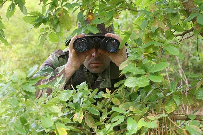 Three Best Binoculars For Survival Purposes