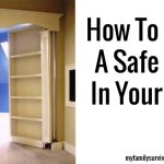 How To Create A Safe Room In Your Home – Part Two