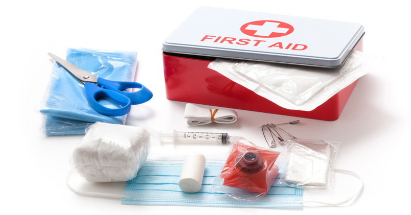 Survival Medicine 101 Tutorial Part 1: The First Aid Kit