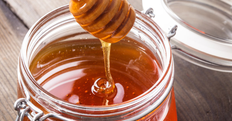 Raw Honey - Liquid Gold in Your Pantry