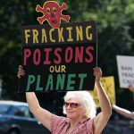 Fracking Chemical Mixes – Too Radioactive Even For Waste Sites