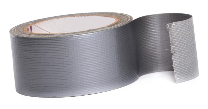 30 Awesome Survival Uses of Duct Tape
