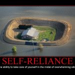 The Art Of Self Reliance In 5 Steps