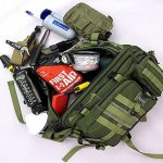 5 Genius Ways To Shave Weight Off Your Bug-Out Bag